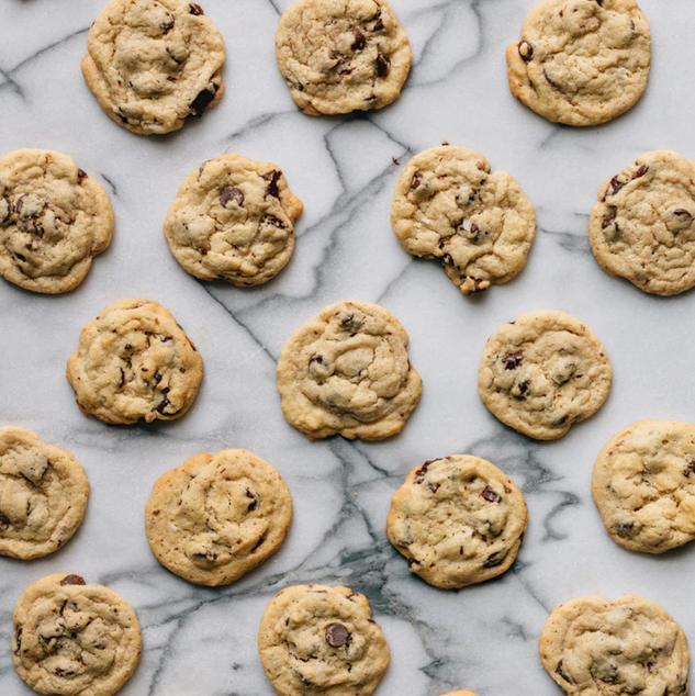 """Featured image for """"Almond Flour Chocolate Chip Cookies"""""""