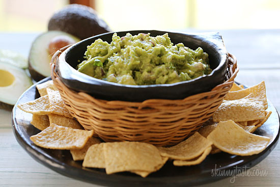 """Featured image for """"Five Ingredient Guacamole"""""""