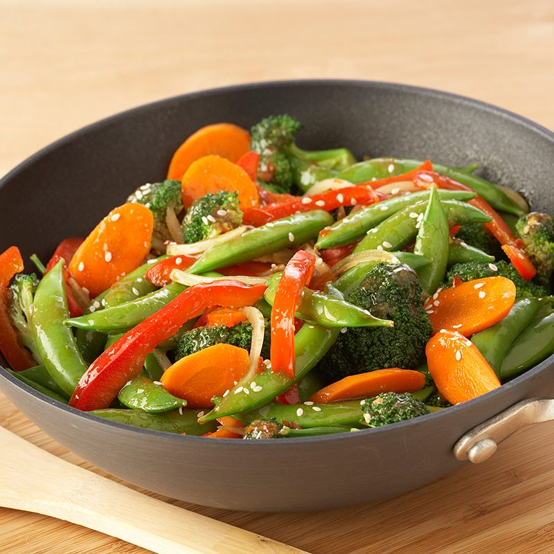"""Featured image for """"No Rice Stir Fry"""""""